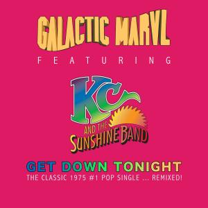 Album Get Down Tonight from KC & the Sunshine Band