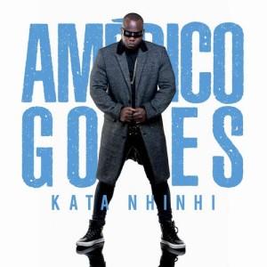Album Kata Nhinhi from Americo Gomes