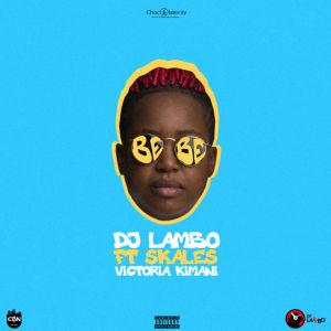 Album Bebe from DJ Lambo