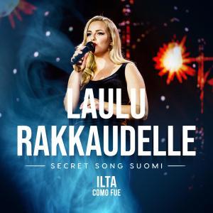 Como Fue (Laulu rakkaudelle: Secret Song Suomi kausi 1) dari Ilta