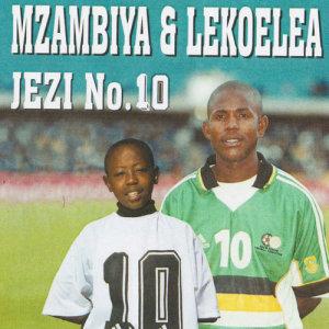 Album Jezi No.10 from Mzambiya