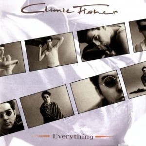 Climie Fisher的專輯Everything