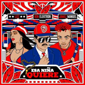 Don Elektron的專輯Esa Niña Quiere