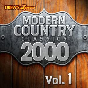 The Hit Crew的專輯Modern Country Classics: 2000, Vol. 1