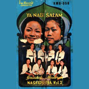 Qasidah Moderen, Vol. 2 dari Nasida Ria