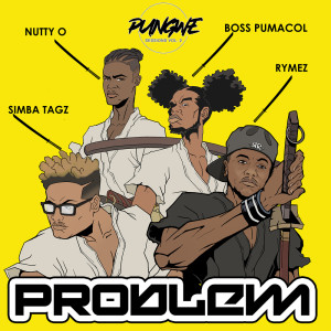 Album Problem from Pungwe Sessions