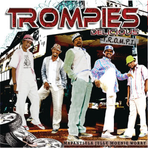 Listen to Chelete song with lyrics from Trompies