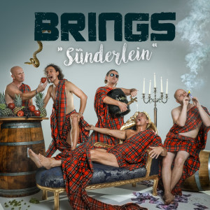 Album Sünderlein from Brings