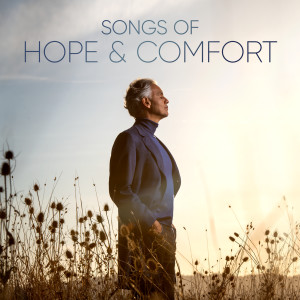 Album Songs Of Hope And Comfort from Andrea Bocelli