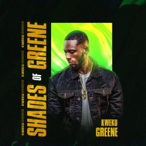 New Album Shades of Greene