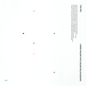 A Brief Inquiry Into Online Relationships 2018 The 1975