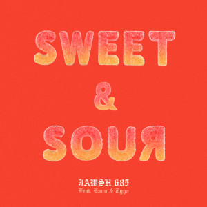 Album Sweet & Sour from Lauv