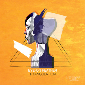 Album Triangulation EP from Eye-on feather