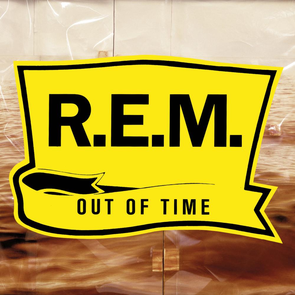Losing My Religion 2014 R.E.M.
