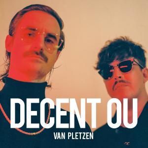 Album Decent Ou from Van Pletzen