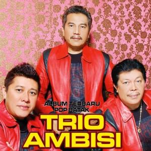 Album Terbaru Pop Batak dari Trio Ambisi