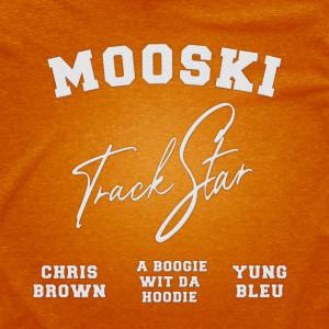 Mooski的專輯Track Star