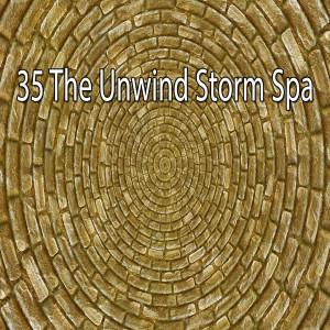 Album 35 The Unwind Storm Spa from Rain Sounds & White Noise