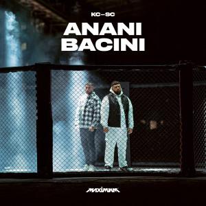 Album ANANI BACINI from KC Rebell