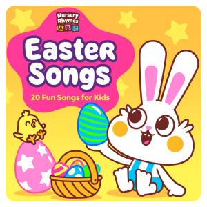 Nursery Rhymes ABC的專輯Easter Songs : 20 Fun Songs for Kids