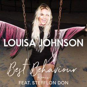 Album Best Behaviour (Remix) from Louisa Johnson
