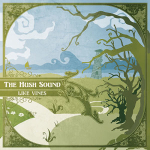 Album Like Vines from The Hush Sound