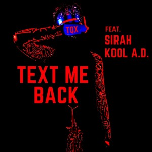 Album Text Me Back (Explicit) from Sirah