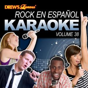 The Hit Crew的專輯Rock En Español Karaoke, Vol. 38