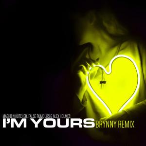 Album I'm Yours from Mashd N Kutcher