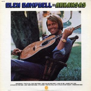 Glen Campbell的專輯Arkansas