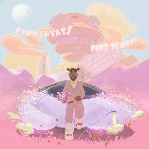 Album PINK PLANET (Explicit) from Pink Sweat$