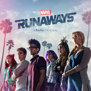 Runaways 2018 Various Artists