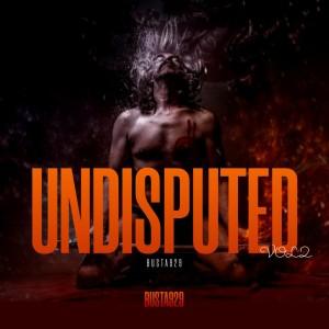 Album Undisputed Vol. 2 from Busta 929