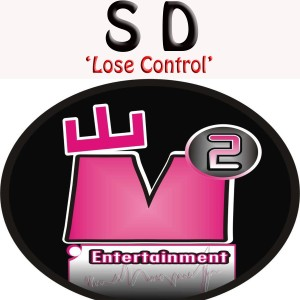 Sd的專輯Lose Control
