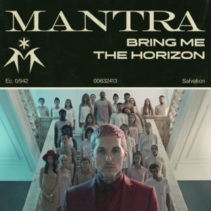 Listen to MANTRA song with lyrics from Bring Me The Horizon