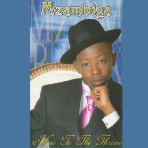 Album Heir to The Throne from Mzambiya