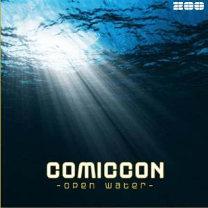 Album Open Water from Comiccon