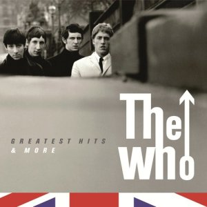 The Who的專輯The Who- The Greatest Hits & More