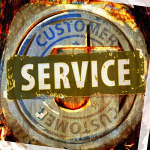 Album Customer Service from Jurassic 5