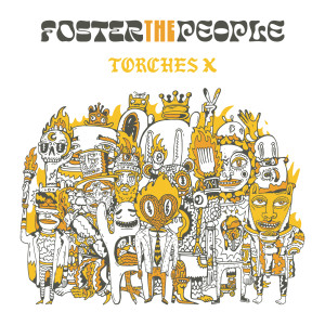 Album Chin Music For The Unsuspecting Hero from Foster The People