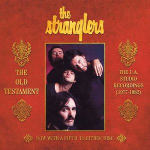 Album The Old Testament (UA Studio Recs 77-82) from The Stranglers