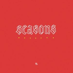 Sandro的專輯seasons