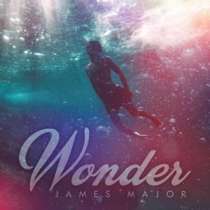 Album Wonder from James Major