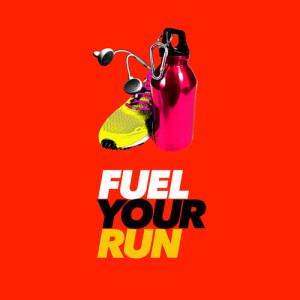 Running Music的專輯Fuel Your Run