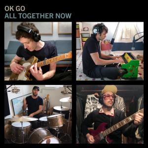 Album All Together Now from OK GO