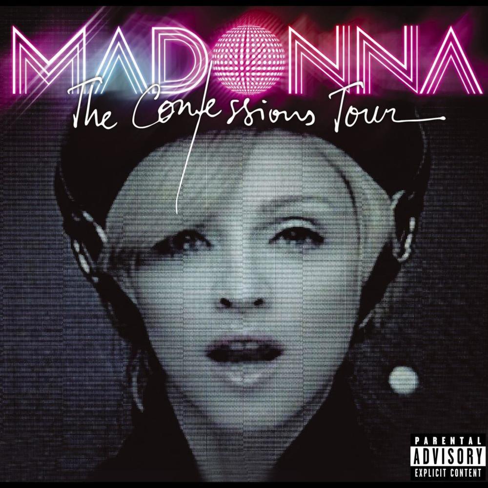 Like a Virgin (Live) 2007 Madonna