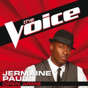 Jermaine Paul的專輯Open Arms