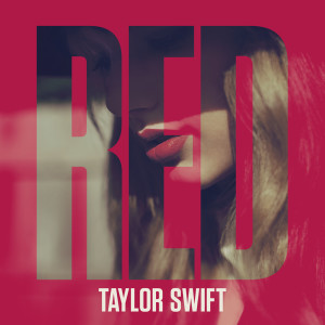 Red 2012 Taylor Swift