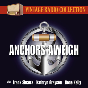 Album Anchors Aweigh from Kathryn Grayson