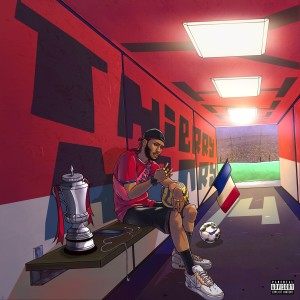Album Thierry Henry from Yizzy